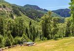 Location vacances Rifle - Three Sisters Peak Cabin at Filoha Meadows-3