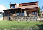 Location vacances La Calzada de Béjar - Casa Rural Los 3 Panetes-1