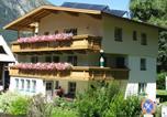 Location vacances Längenfeld - Haus Kristall-1