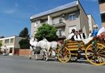 Location vacances Vinkovci - Apartman &quote;Take a break&quote; Đakovo Croatia-2