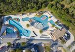 Camping avec Quartiers VIP / Premium Hourtin - Camping Sandaya Soulac Plage-3