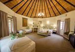 Location vacances St Lucia - Lidiko Lodge-4
