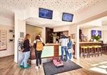 Hôtel Herne - Djh-Gästehaus Bermuda3eck-1