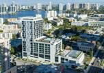 Hôtel Sunny Isles Beach - Residence Inn Miami Sunny Isles Beach