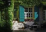 Hôtel 4 étoiles Avignon - Le Prieure-3