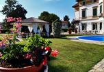 Hôtel Mogliano Veneto - Hotel Villa Stucky-2