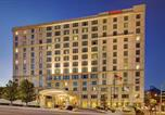 Hôtel Warwick - Hilton Providence-2