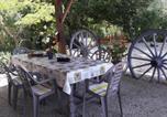 Location vacances Saint-Avit - Gite et Chambres Le Coin Arboré-4