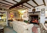 Location vacances Bakewell - Lathkill Cottage-2