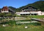 Hôtel Forstau - Alpenhotel Neuwirt-2