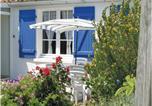 Location vacances Barbâtre - Holiday home Rue de la Maison rouge-2