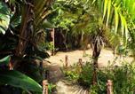 Location vacances Maputo - Sundown Lodge-4