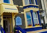 Location vacances Aberystwyth - Queensbridge Hotel-2