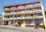 Location vacances Acapulco - Hotel Olimar-1