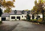 Hôtel Rochefort - Le jardin des Biches-1