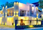 Hôtel Anuradhapura - Belmand Lake - Anuradhapura-1