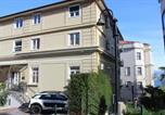 Location vacances Opatija - Apartments and Rooms Liburnija-4