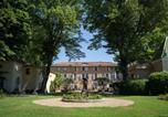 Hôtel Péret - Château Rieutort-1