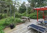 Location vacances Rødhus - 4 person holiday home in Blokhus-3