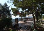 Hôtel Province de Foggia - Residenza Collina Dei Pini-1