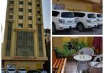 Hôtel Ajman - Arabian Hotel Apartments-1