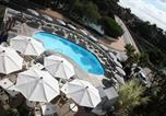 Hôtel Seignosse - Hotel Le Mercedes-2