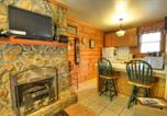 Location vacances Cherokee - Bryson City/Cherokee River Cabin-3