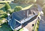 Location vacances Saint-Hilaire-Peyroux - Maison typique Beynat située près Brive Argentat-3