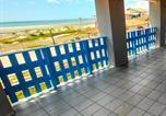 Location vacances Parnaíba - Casa duplex beira mar Peito de Moça-1