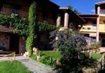 Location vacances Estrémadure - Casa Rural La Covacha-2