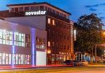 Hôtel Wolfhagen - Hotel Novostar-2