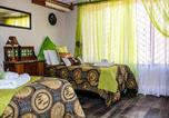 Camping avec Piscine Namibie - Ann's Lodge & Camping-2