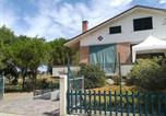 Location vacances Recanati - Casa della Poesia e del Bel Canto-2