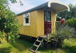 Location vacances Woensdrecht - Holiday Home in Bergen op Zoom with Garden-2