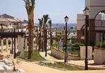 Location vacances Huércal-Overa - Apartment Al Andaluss Thalassa Vera-1