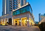 Hôtel Shanghai - The One Executive Suites Managed by Kempinski - Shanghai-1