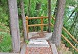 Location vacances Columbia Falls - Riverfront Hungry Horse House - Large Deck and Canoe-4