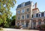 Hôtel Rungis - Hotel The Originals Maison de l'Abbaye (ex Relais du Silence)-1
