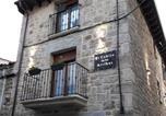 Location vacances Masueco - El Cobijo de los Arribes-1