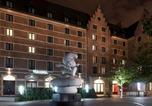 Hôtel Bruxelles - Hotel Novotel Brussels Off Grand Place-1
