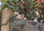 Location vacances Lipari - Le Mànnare Case Vacanze-1