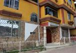 Hôtel Huaraz - Caroline lodging-2