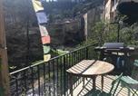 Hôtel Ardèche - La Mascotte-2