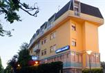 Hôtel Province de Parme - Hotel Gloria-2
