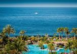 Hôtel Adeje - Sheraton La Caleta Resort & Spa-4