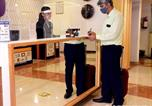 Hôtel Bhubaneshwar - Oyo Flagship 77753 Flagship Railway Station Square- Hygiene Ensured-4