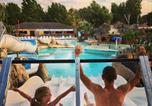 Camping Castelnau-de-Guers - Village Club les Sables d'Or-1