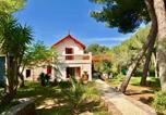 Location vacances Sète - Villa de Charme 200 m des plages-1