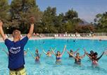 Camping Six-Fours-les-Plages - Villages De Vacances La Bayette-1