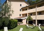 Hôtel Malcesine - Residence Lido Hotel-4